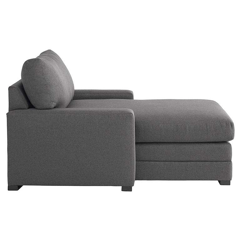 Best 2 Arm Chaise Lounge Braylen Two Arm Chaise