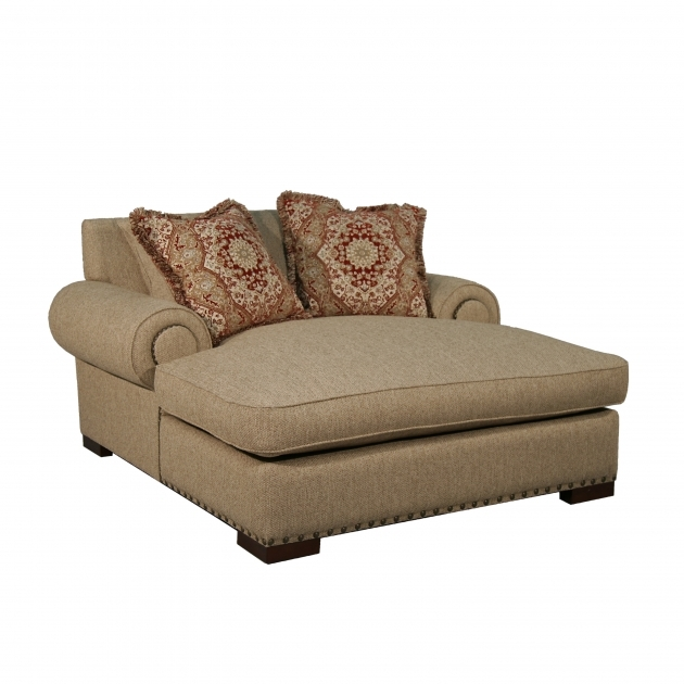 Best 2 Person Chaise Lounge 2 Person Chaise Lounge Indoor Ramsey Polypropylene Polyester