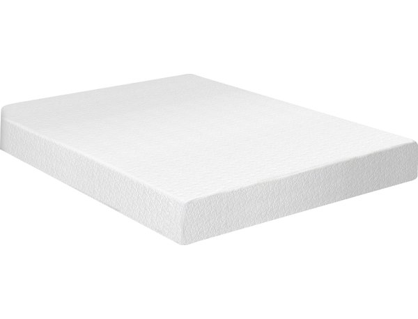 Best 8 Memory Foam Mattress Alwyn Home 8 Firm Memory Foam Mattress Reviews Wayfair