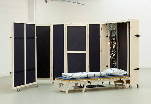 Best Bedroom In A Box Sleep Anywhere Any Time With The Fold Inn Bedroom In A Box
