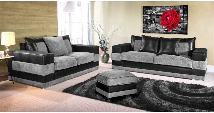Best Black And Grey Sofa Grey Sofa Set Sofas