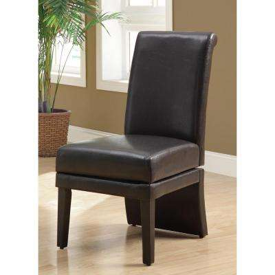 Best Black Brown Dining Chairs Monarch Specialties Kitchen Dining Room Furniture Furniture
