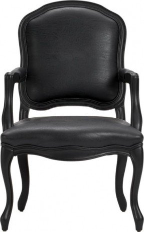 Best Black Leather Dining Chairs With Arms Leather Dining Room Chairs With Arms Foter