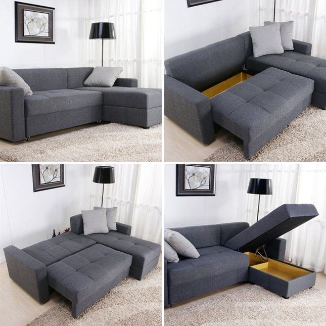 Best Chaise Lounge With Storage Space Best 25 Couches For Small Spaces Ideas On Pinterest Small