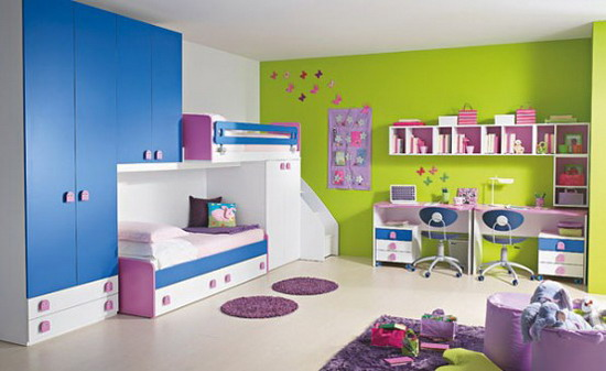Best Children Room Furniture Cute And Colorful Childrens Bedroom Furniture Sets