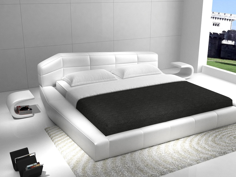Best Contemporary King Size Bed Frame Contemporary Platform King Bed Frame Platform King Bed Frame