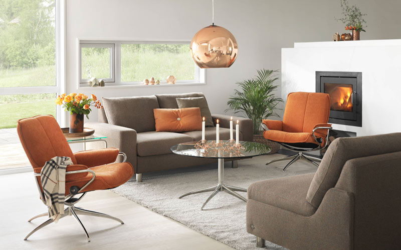 Best Contemporary Sofas And Chairs Contemporary And Modern Furniture Store New York Jensen Lewis