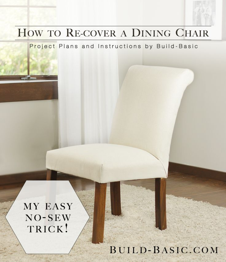 Best Covered Dining Chairs Best 25 Recover Dining Chairs Ideas On Pinterest Diy Furniture