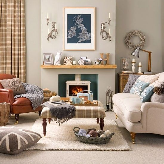 Best Cozy Living Room Chairs Best 25 Cosy Living Rooms Ideas On Pinterest Front Room Ideas