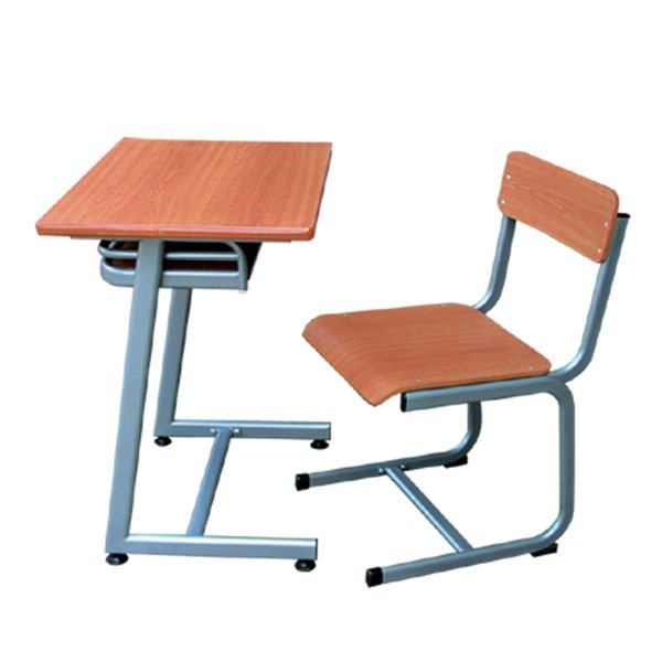 Best Desk And Chair Catchy School Desk And Chair With Wooden Student Desk Chairmodern