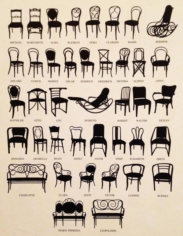 Best Dining Chair Styles Best 25 Bentwood Chairs Ideas On Pinterest Parsons Green