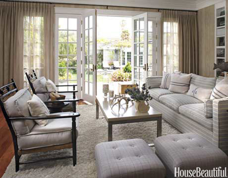 Best Family Room Furniture 60 Family Room Design Ideas Decorating Tips For Family Rooms