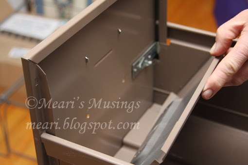 Best File Cabinet Hardware Mearis Musings Diy Filing Cabinet Makeover
