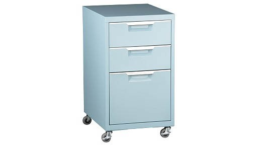 Best File Drawers On Wheels Chic Small Filing Cabinet On Wheels Tps Mint 3 Drawer File Cabinet