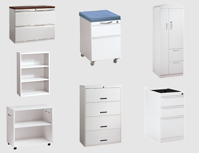 Best Filing Shelves Office Furniture File Cabinets Storage Solutions Remanufactured Office