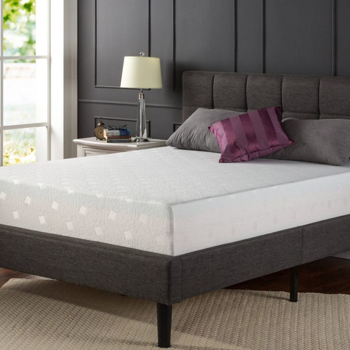 Best Firm Double Bed Mattress Bedroom Furniture Sets New Queen Mattress High Density Foam
