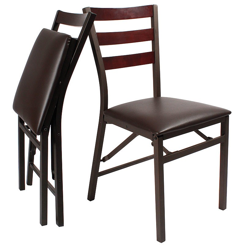 Best Folding Dining Chairs Great Folding Dining Chair On Quality Furniture With Additional 11