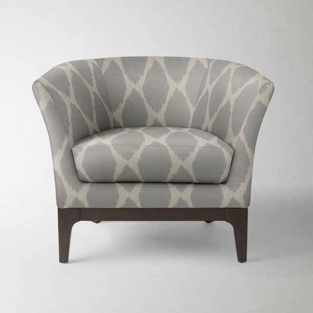 Best Grey And White Accent Chair Chairs Outstanding Gray And White Accent Chairs Gray And White