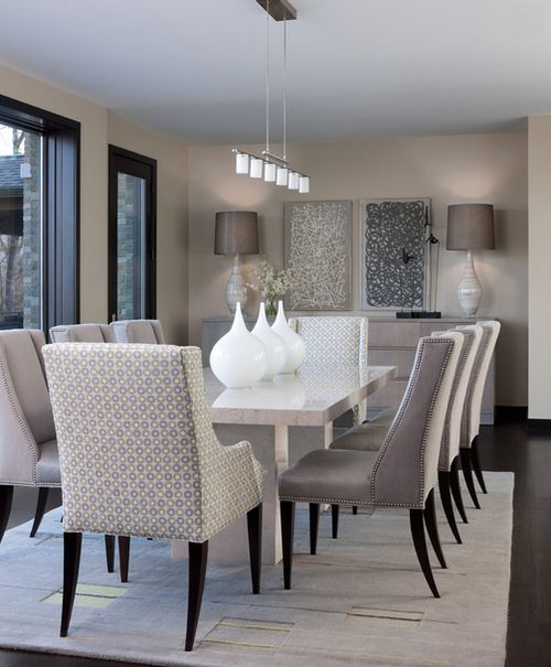 Best Grey Fabric Dining Room Chairs Grey Fabric Dining Room Chairs With Goodly Modern Fabric Dining