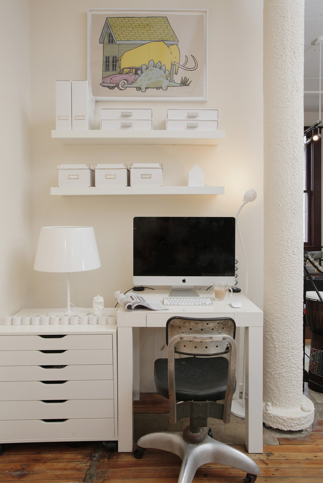 Best Home Desks For Small Spaces 57 Cool Small Home Office Ideas Digsdigs