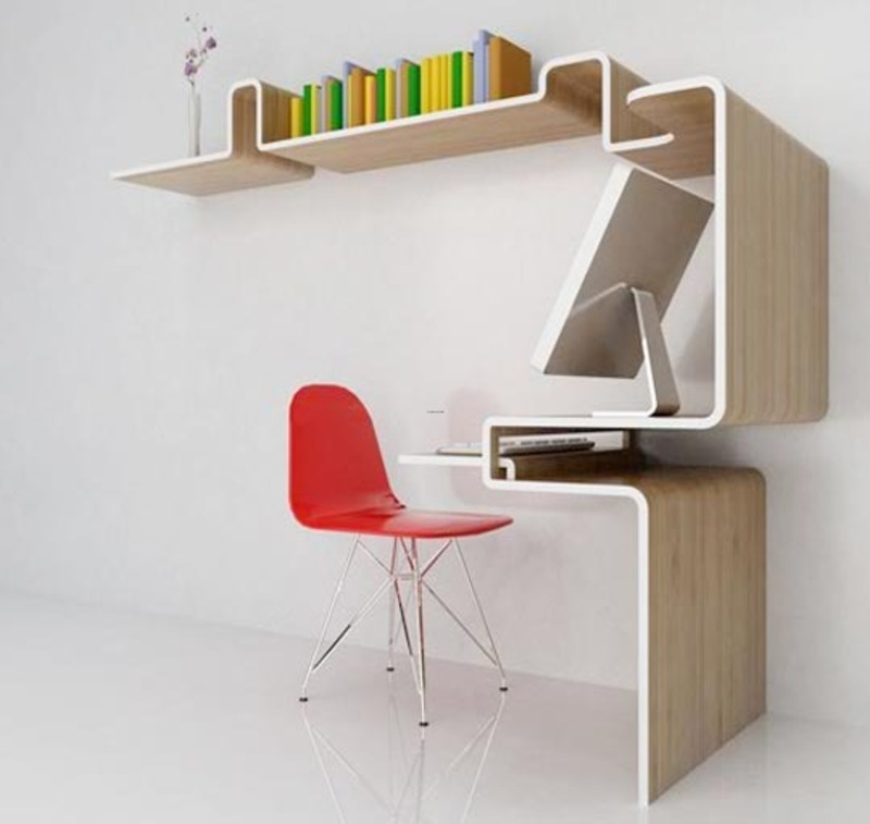 Elegant Home Desks For Small Spaces Best 25 Small Writing Desk Ideas