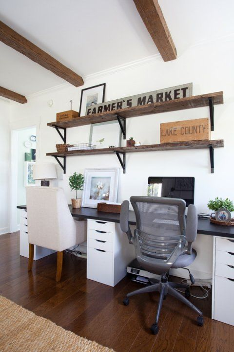 Best Home Office Desk With Filing Cabinet Best 25 Home Office Desks Ideas On Pinterest Chic Desk Home