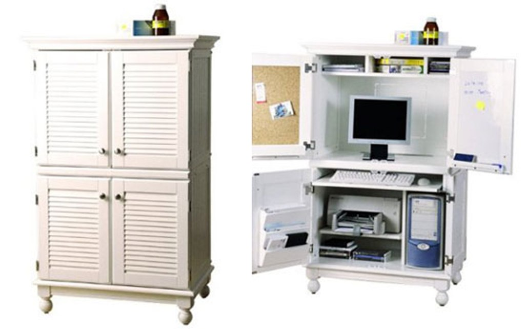 Best Ikea Computer Cabinet Computer Cabinet Ikea With Doors Ideas Best Design Of Computer