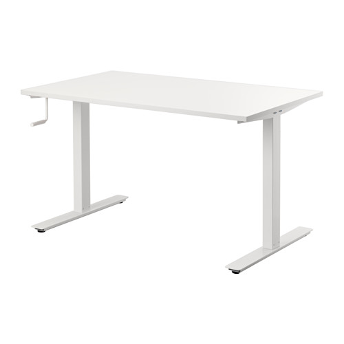 Best Ikea Variable Height Desk Skarsta Desk Sitstand Ikea
