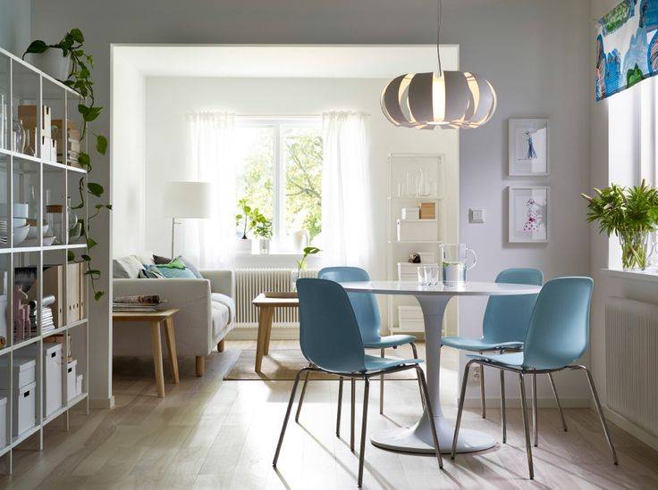 Best Ikea White Dining Room Chairs Best 25 Ikea White Dining Table Ideas On Pinterest Ikea Round