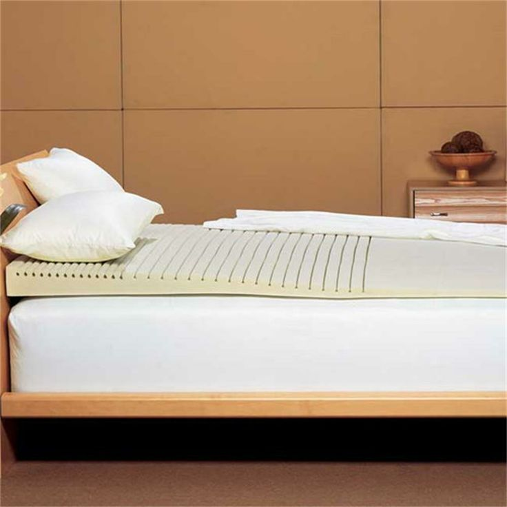 Best King Bed Foam Topper 28 Best Top It Off Bed Toppers Pads Images On Pinterest Dorm