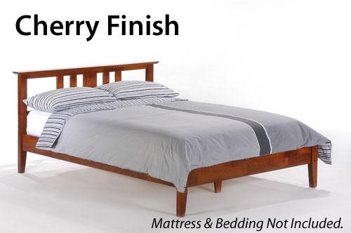 Best King Bed Frame Only Tempo Platform Bed Frame Choose Your Size And Finish