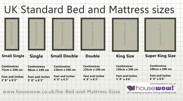 Best King Size Bed Dimensions King Size Bed Dimensions Decor References
