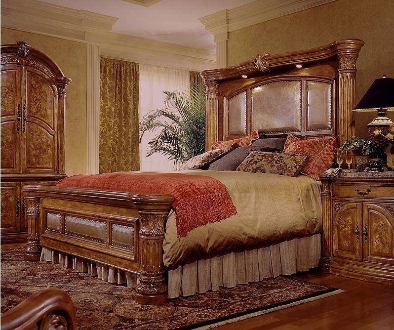 Best King Size Bed Furniture Factors To Consider Before Buying King Size Bedroom Sets