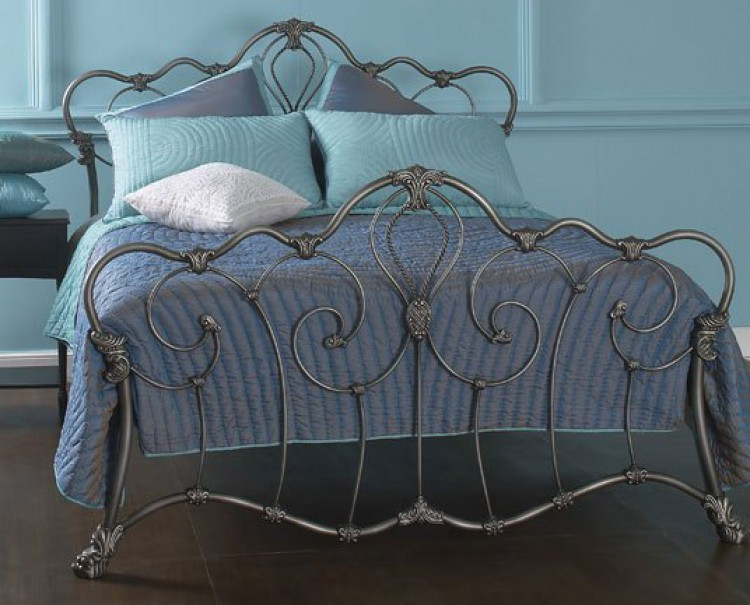 Best King Size Metal Bed Best King Size Metal Headboard Best Images About Wood Metal Beds