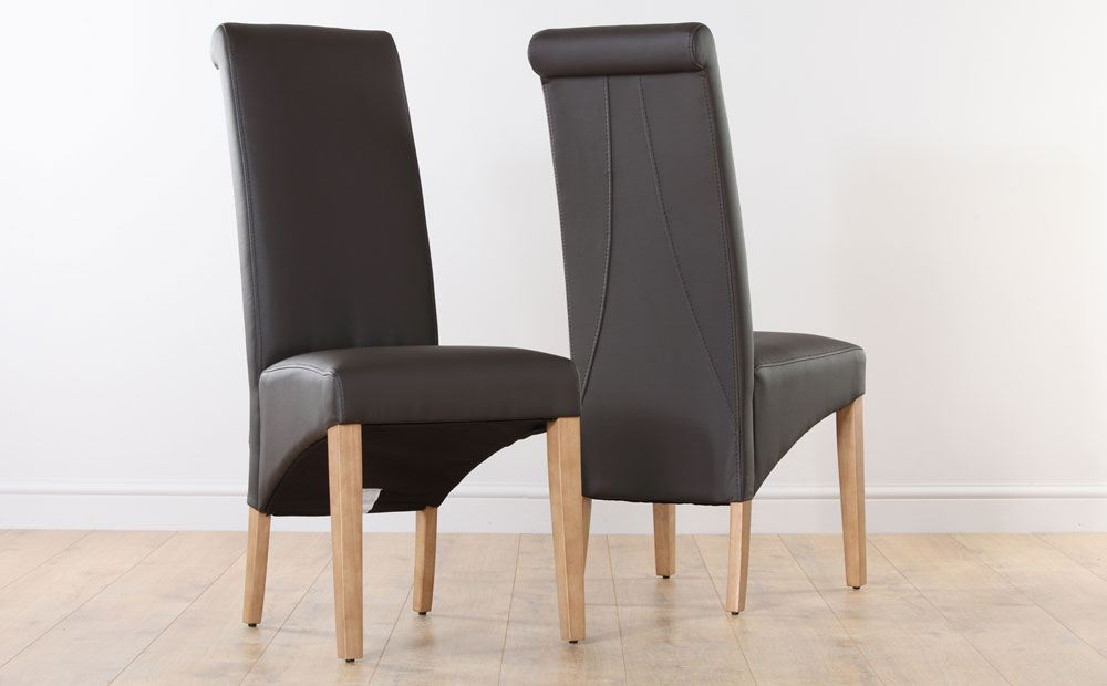 Best Leather Dining Room Chairs Leather Dining Room Chairs New With Leather Dining Set New In