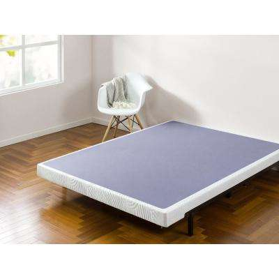 Best Low Box Spring Queen Box Spring Queen The Home Depot