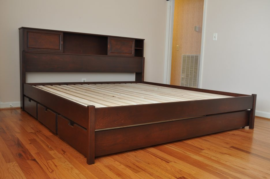 Best Low King Bed Frame Bed Frames Low Profile Queen Bed Platform Bed Twin Queen Bed