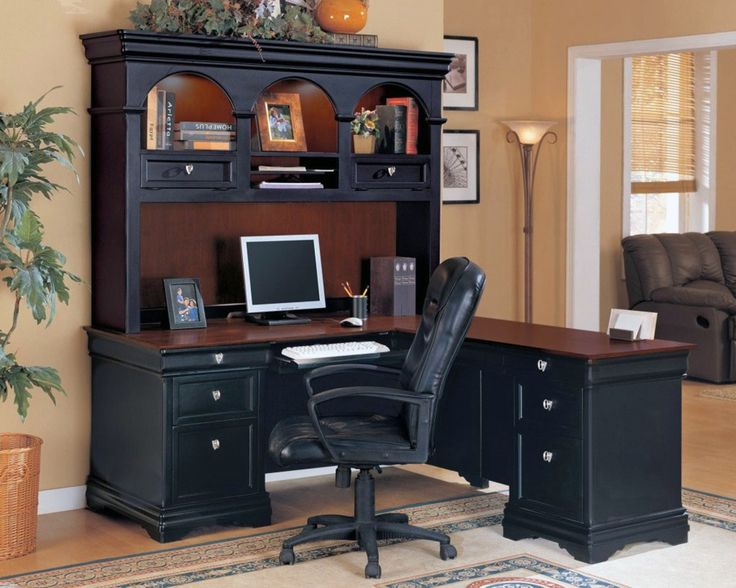 Best Mens Home Office Furniture Best 25 Masculine Home Offices Ideas On Pinterest Masculine