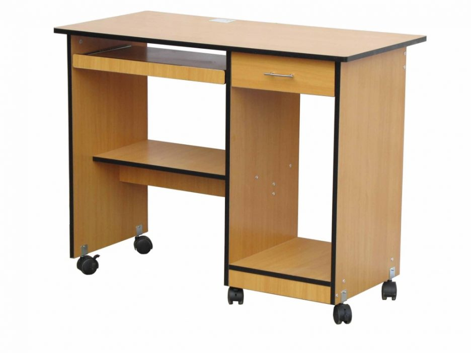 Best Portable Office Table Desks Amazing Of Computer Desk With Wheels With Office Table