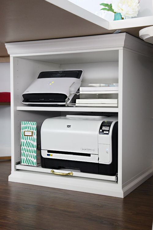Best Printer Stand Ikea Best 25 Ikea Office Organization Ideas On Pinterest Craft Rooms
