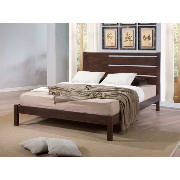 Best Queen Size Bed Mattress Burke Queen Size Bed Free Shipping Today Overstock 80005135