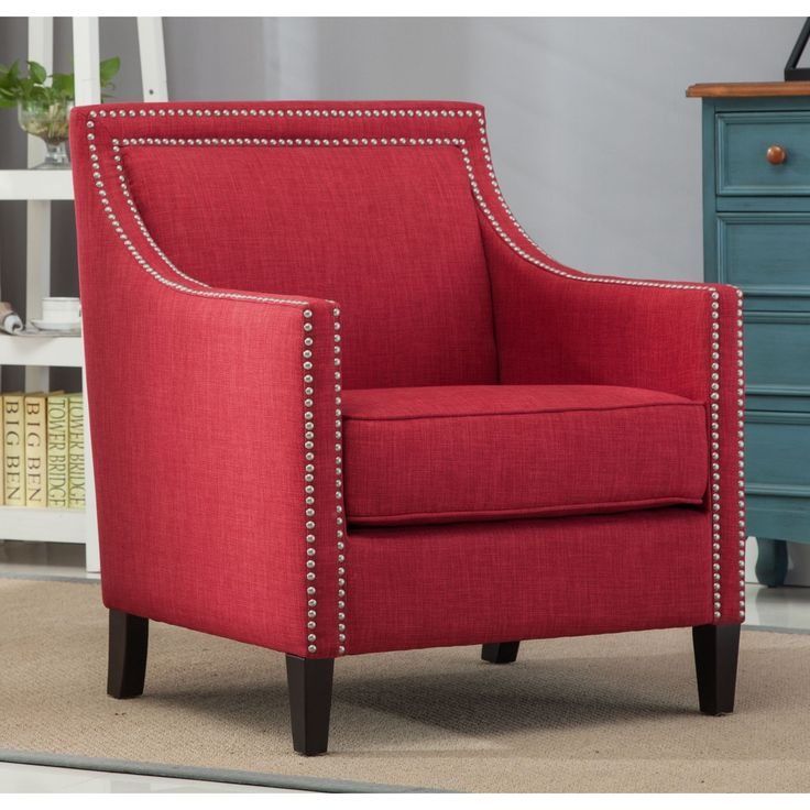 Best Red And Gold Accent Chairs Best 25 Red Accent Chair Ideas On Pinterest Bergere Chair