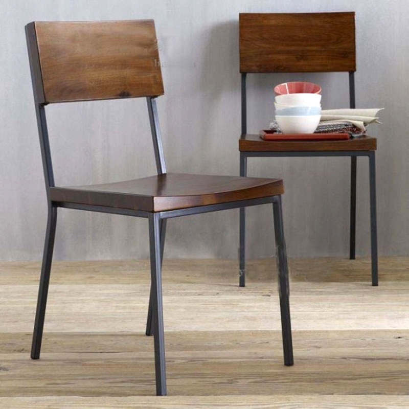 Best Restaurant Dining Chairs Retro Old Antique Wood Bar Chairs Dinette Chairs Restaurant Dining