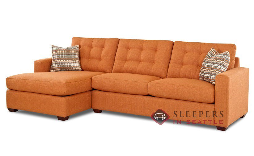 Best Sectional Sleeper Sofa With Chaise Customize And Personalize Liverpool Chaise Sectional Fabric Sofa