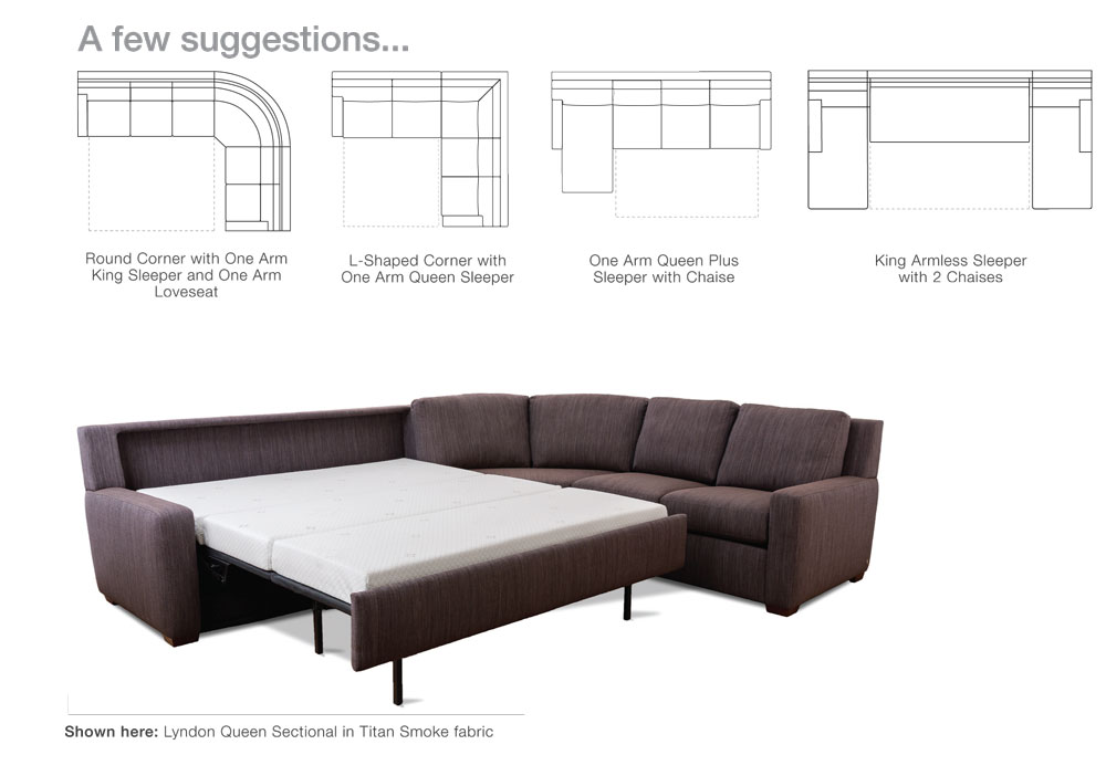 Best Sectional Sleeper Sofa With Chaise Inspiring Sleeper Sectional Sofa Comfort Sleeper Sectionals