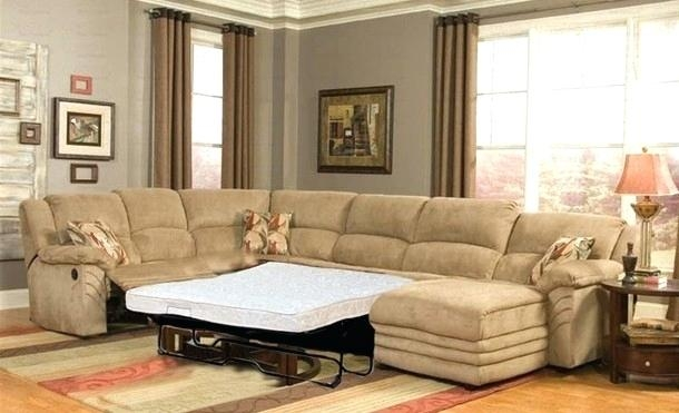 Best Sectional Sleeper Sofa With Recliners Living Room Sectional Sleeper Sofa With Recliners Power Recliner