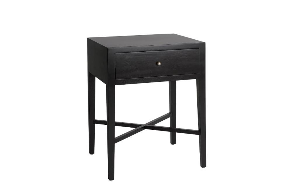Best Small Black Night Table Bedside Tables Chests Furniture Bloom Small Buy Bedside