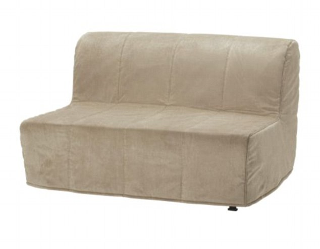 Best Small Couch Bed Ikea Single Sofa Bed Mattress 24 72 Tags Single Sofa Bed Ikea Amazing