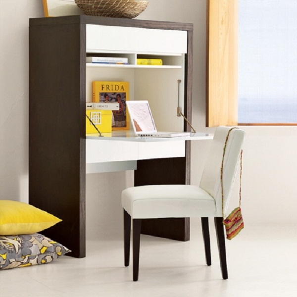 Best Small Desk And Chair Impressive Desk Ideas For Small Spaces Beautiful Computer Desk