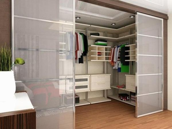 Best Small Walk In Closet Design 33 Walk In Closet Design Ideas To Find Solace In Master Bedroom